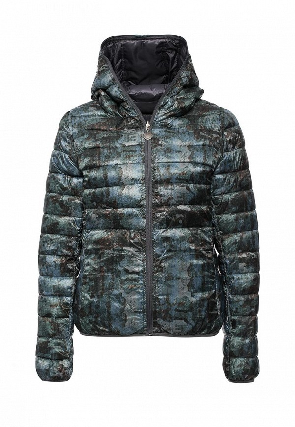Куртка Fontana 2.0 LAILA_19_ANTRACITE