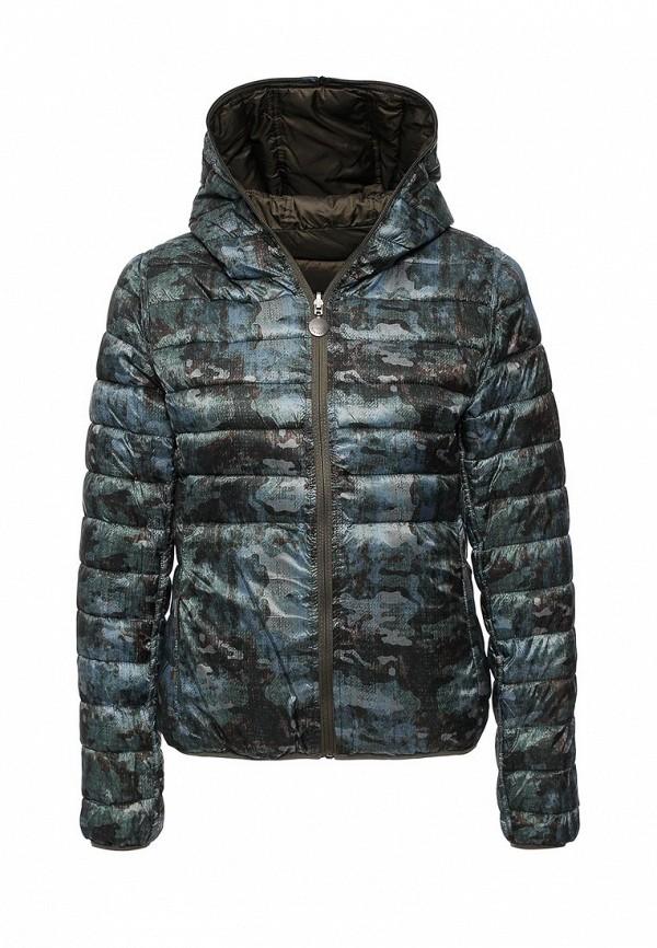 Куртка Fontana 2.0 LAILA_37_VERDE