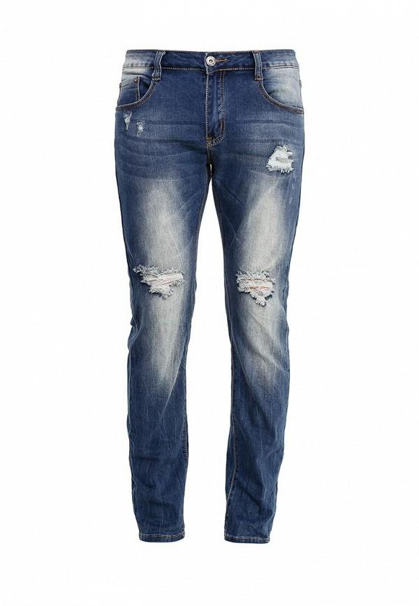 Зауженные джинсы Fobo R24-F309
