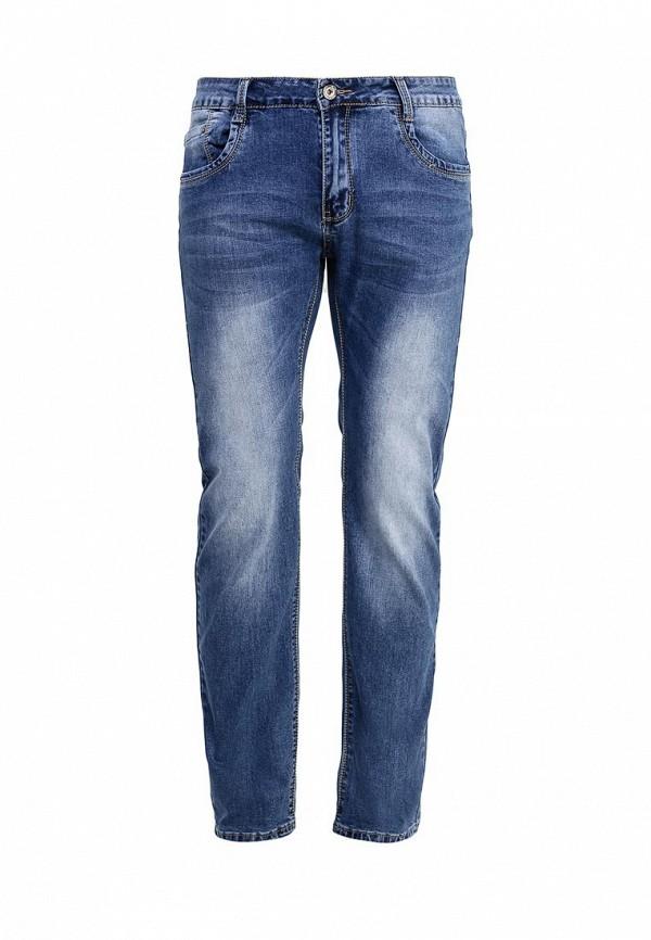 Зауженные джинсы Fobo R24-F317