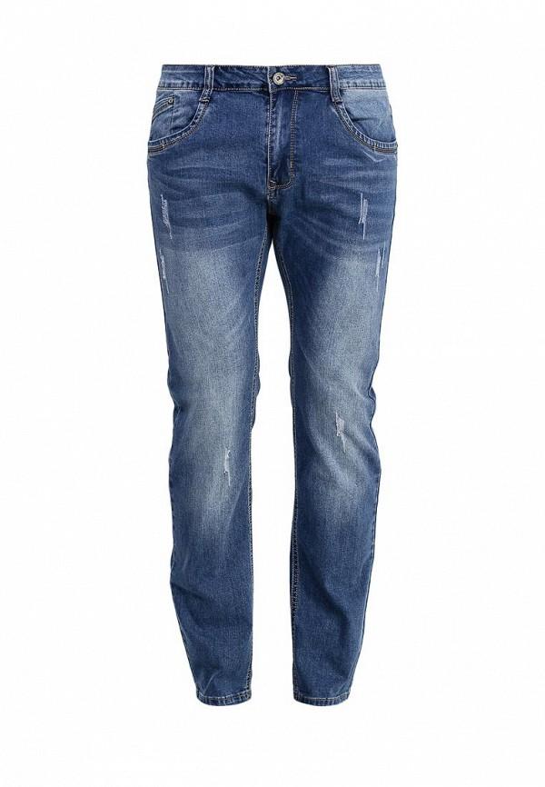 Зауженные джинсы Fobo R24-F325