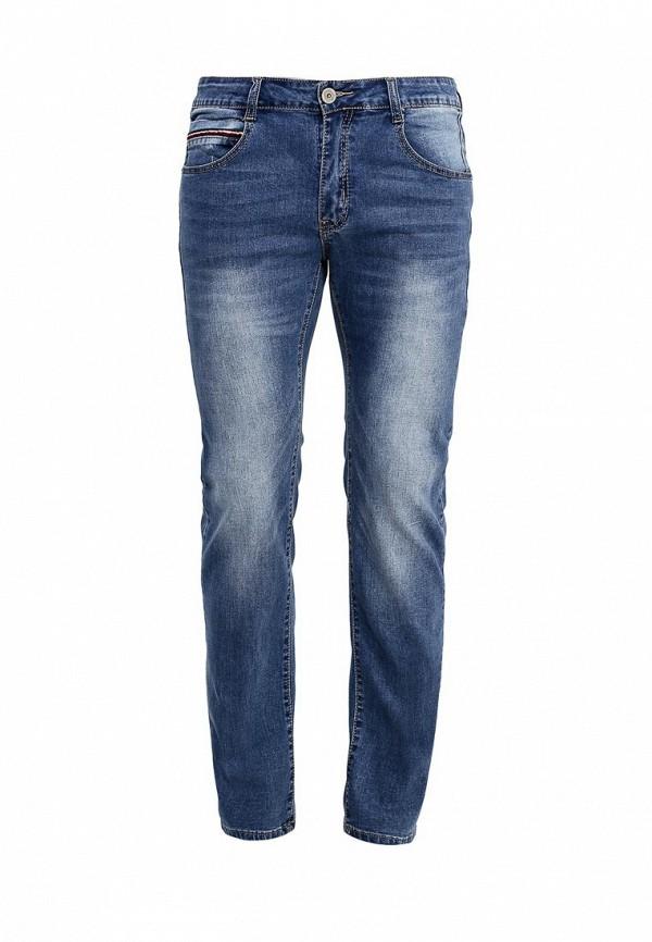 Зауженные джинсы Fobo R24-F326