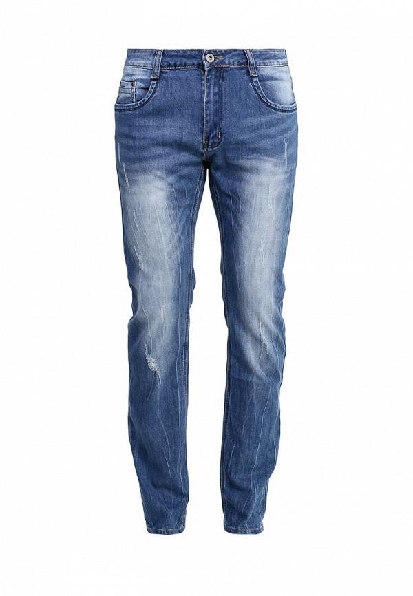 Зауженные джинсы Fobo R24-F330