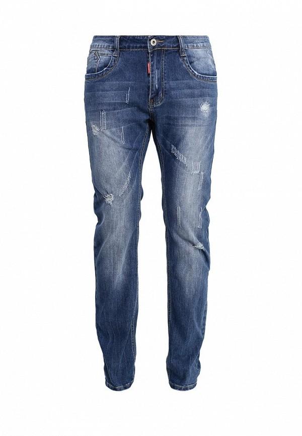 Зауженные джинсы Fobo R24-F332