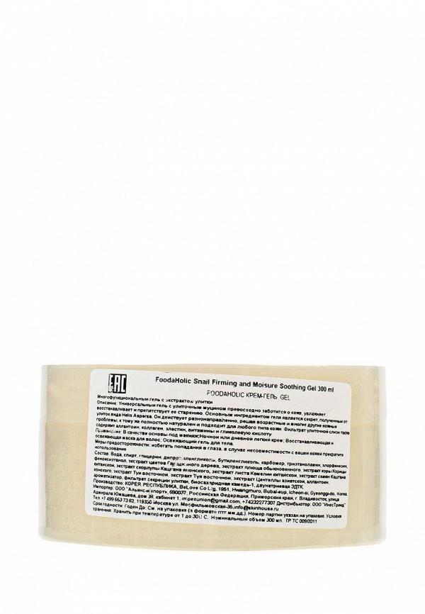 Гель FoodaHolic Многофункциональный  с экстрактом улитки (муцином) 100%, 300 мл