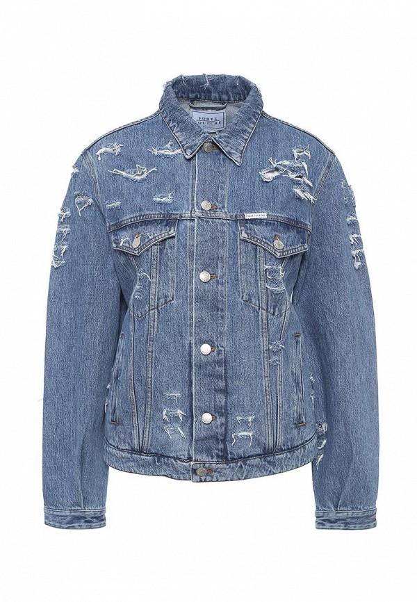 Куртка джинсовая Forte Couture