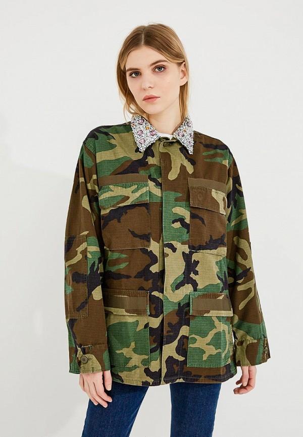 Куртка Forte Couture Forte Couture FO016EWXHA42 каталог forte