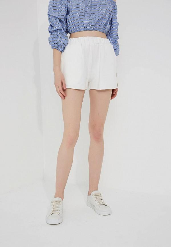 Шорты спортивные Forte Couture Forte Couture FO016EWXHA50 moschino couture сандалии