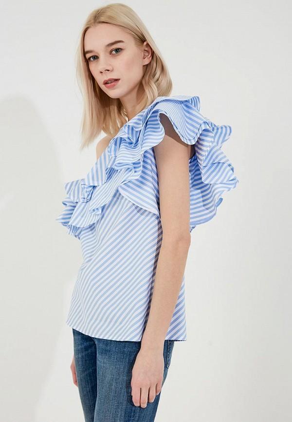 Блуза Forte Couture Forte Couture FO016EWXHA56 косметички forte бмк