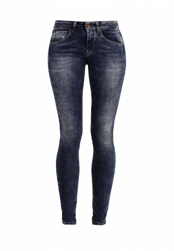 Зауженные джинсы Fornarina BIR1G41D800R75