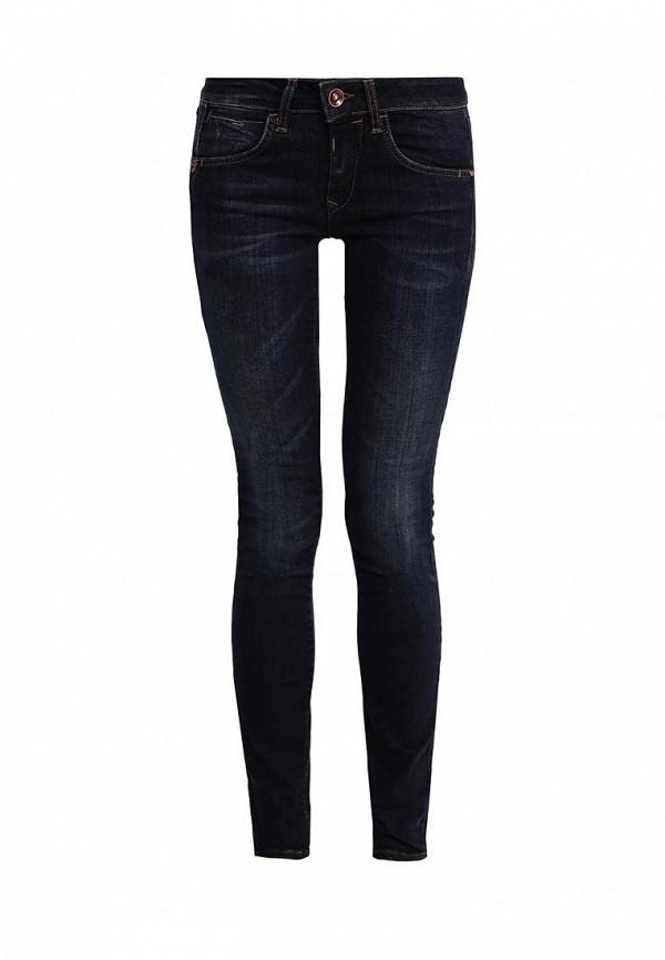 Зауженные джинсы Fornarina BIR1G41D800R84
