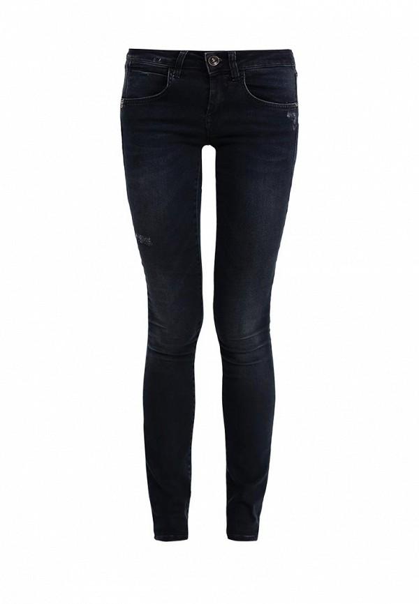 Зауженные джинсы Fornarina BIR1G91D771V16