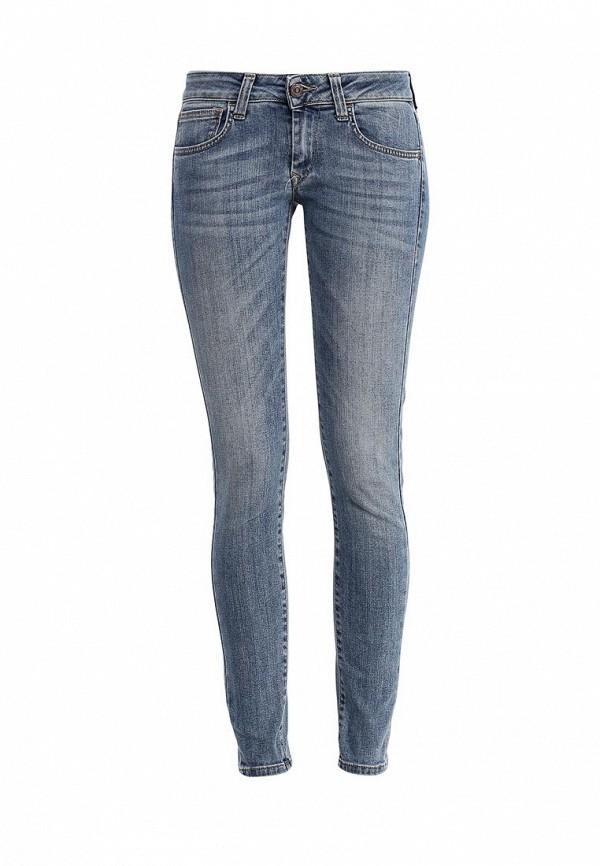 Зауженные джинсы Fornarina BIR1H04D790V13