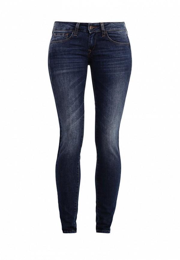 Зауженные джинсы Fornarina BIR1H04D823V8