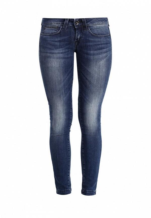 Зауженные джинсы Fornarina BIR1H08D816V18