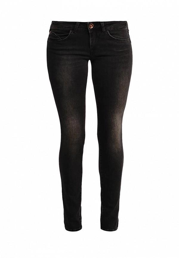 Зауженные джинсы Fornarina BIR1H27D719R65