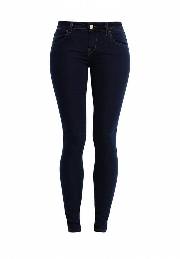 Зауженные джинсы Fornarina BIR1I34D779XP1