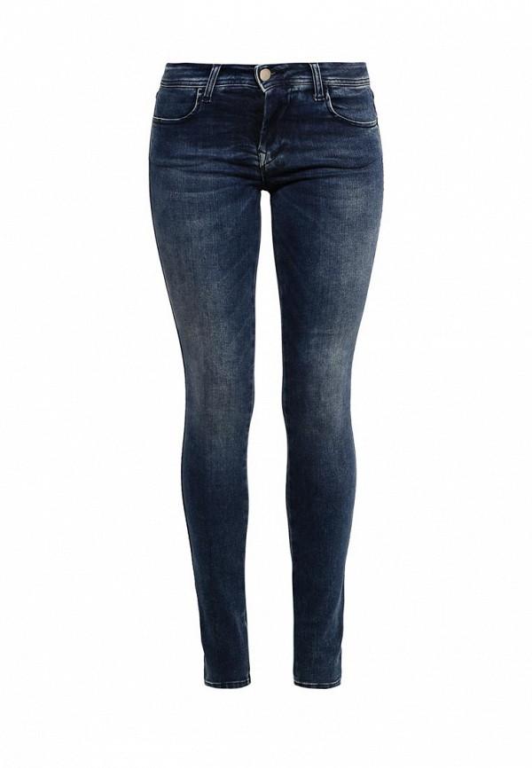 Зауженные джинсы Fornarina BIR1I34D780XP10