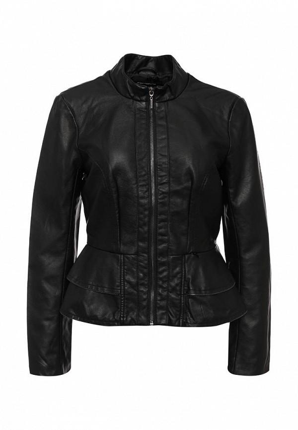 Куртка кожаная Fornarina BIF3B58P28800