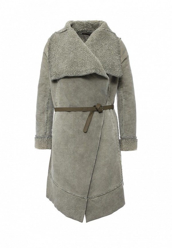 Пальто Fornarina BIF3B78U12531