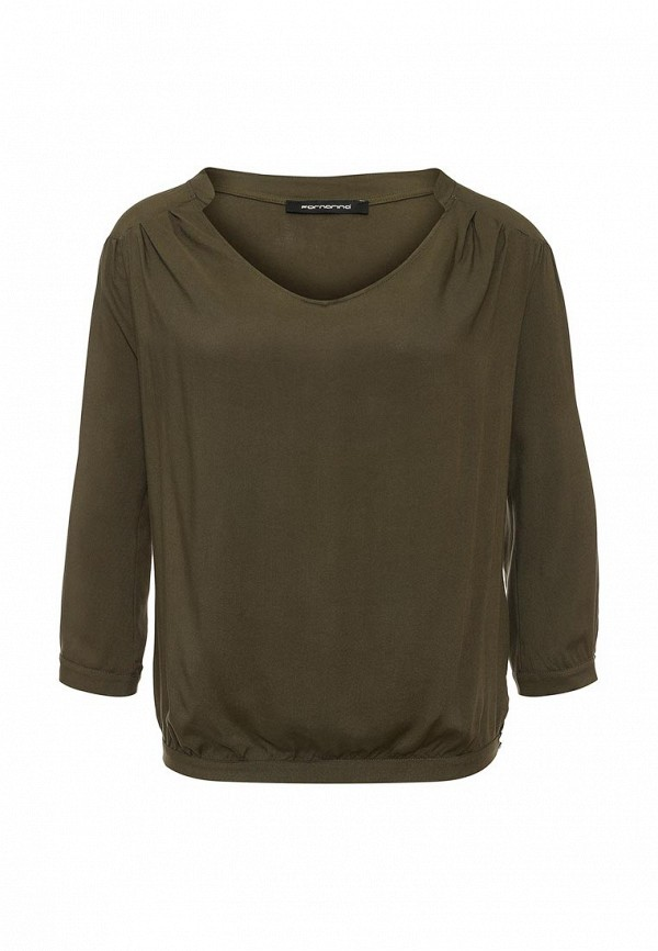 Блуза Fornarina BIF4538C96431
