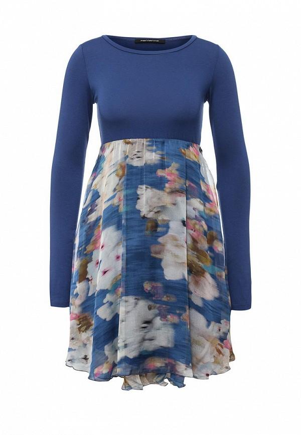 Платье-мини Fornarina BIF8C58C960M8