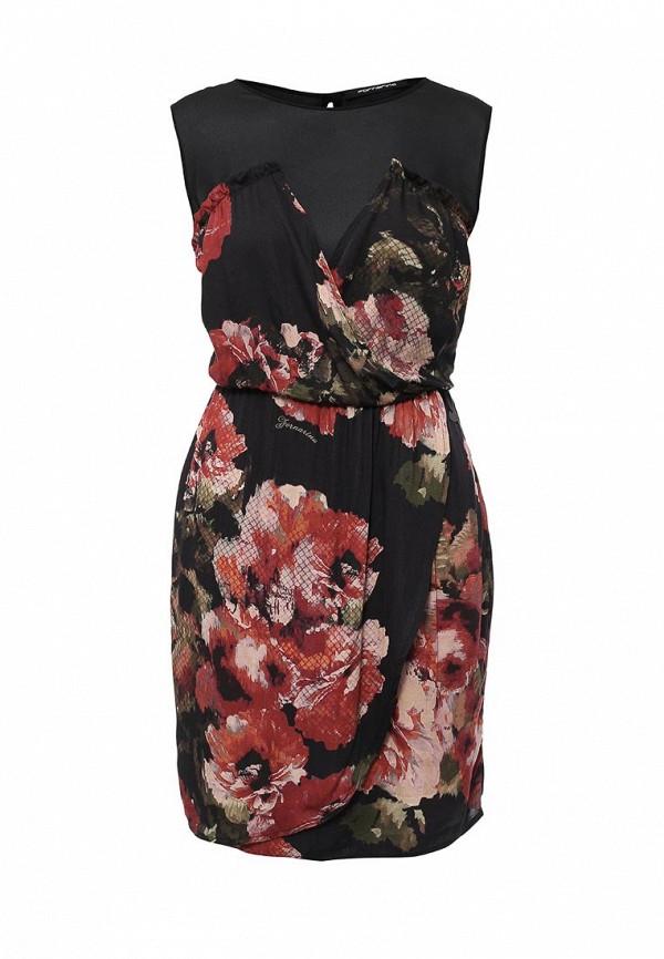 Платье-мини Fornarina BIF8C61C96900