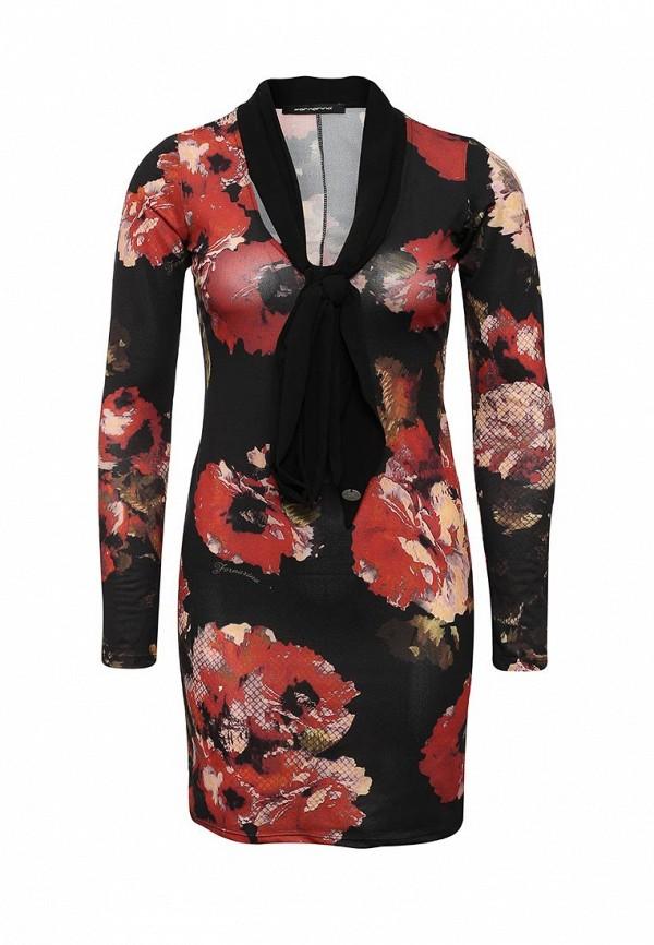Платье-мини Fornarina BIF8C70JF5200