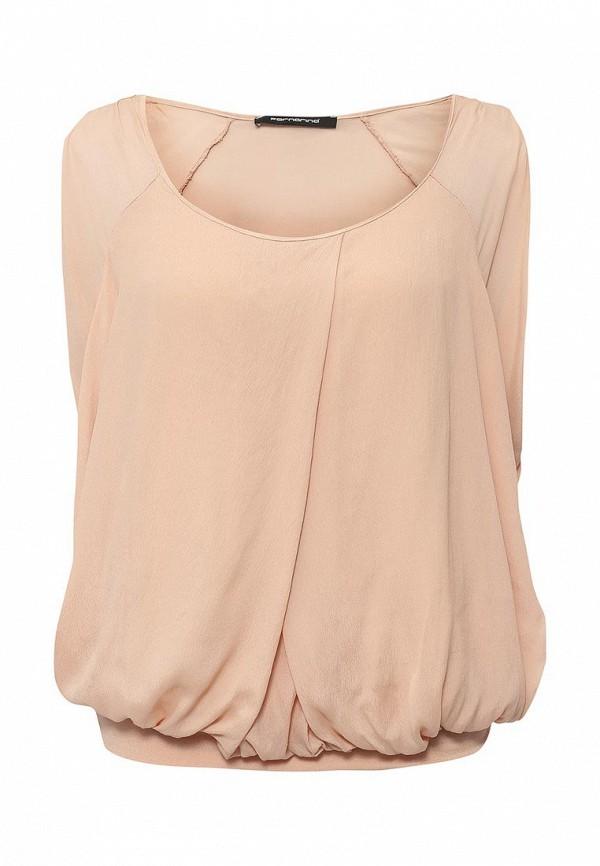 Блуза Fornarina BIFT352C968L9