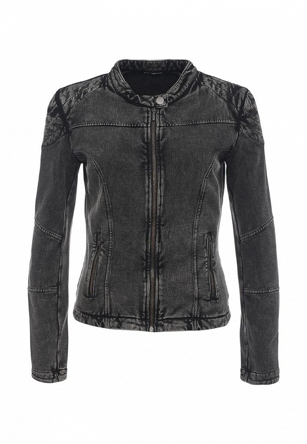 Джинсовая куртка Fornarina BIF6798F404D9