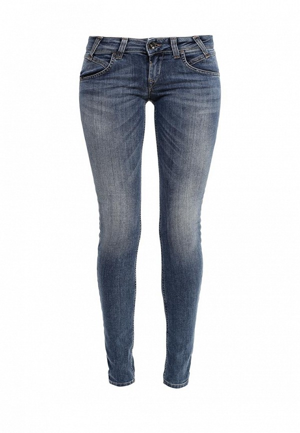 Зауженные джинсы Fornarina BIR1H80D806R80