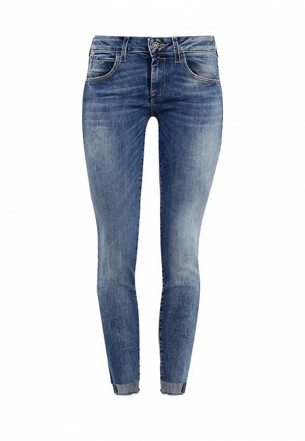 Зауженные джинсы Fornarina BE171L30D871DT