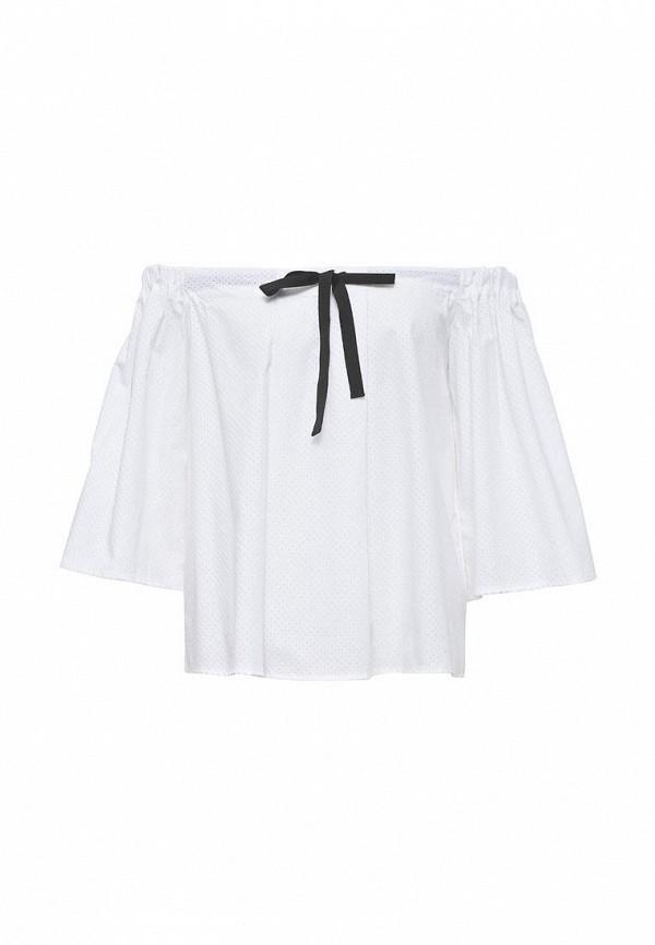 где купить  Блуза Fornarina Fornarina FO019EWRSN32  по лучшей цене