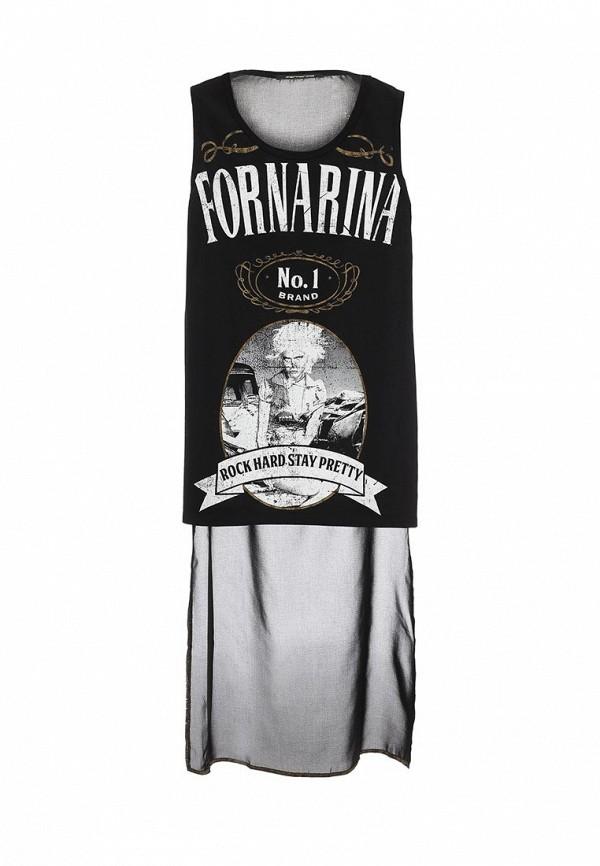 Туника Fornarina BE175L22JG0400