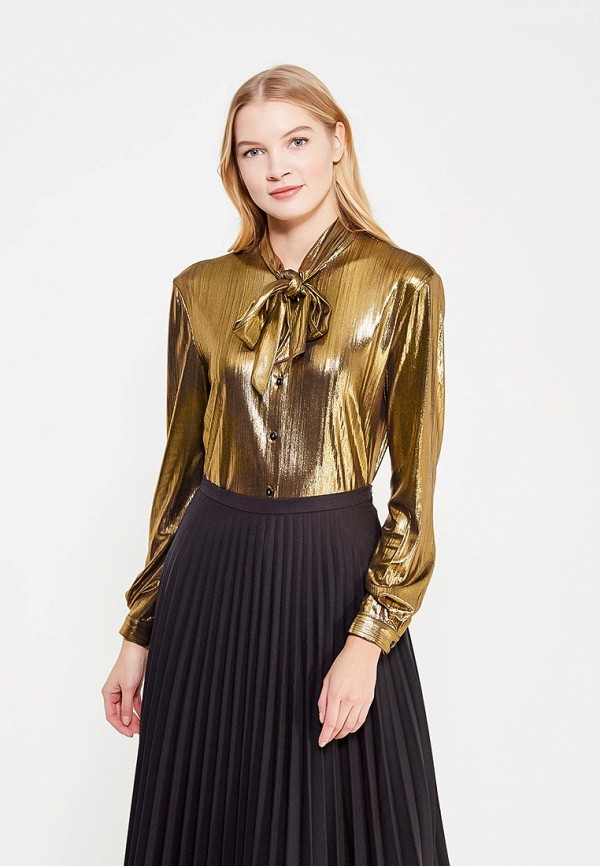 Блуза Fornarina Fornarina FO019EWXQA67 цены онлайн