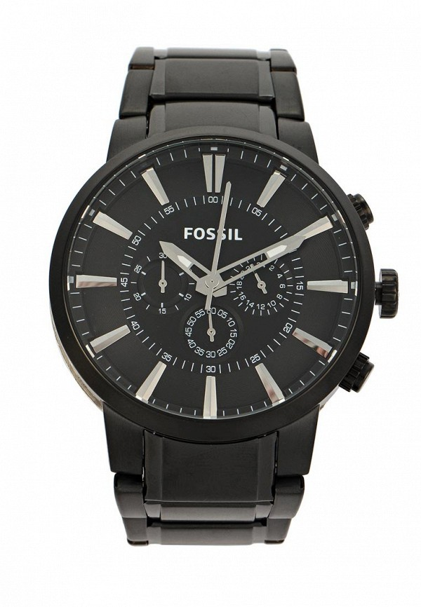 Часы Fossil Fossil FO619DMAJBV5