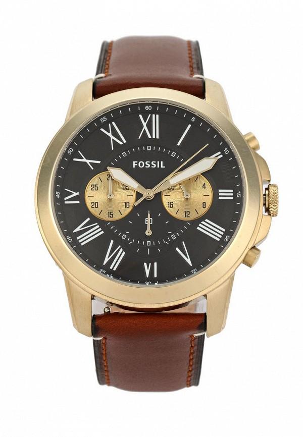 Часы Fossil Fossil FO619DMAJBV7