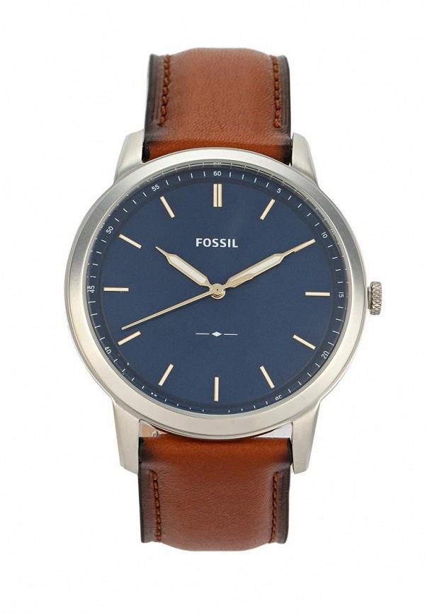 Часы Fossil Fossil FO619DMAJBV8