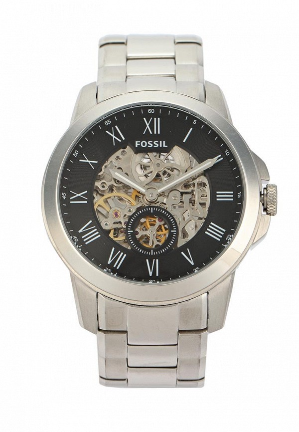 Часы Fossil Fossil FO619DMAJBW4 fossil fs4745