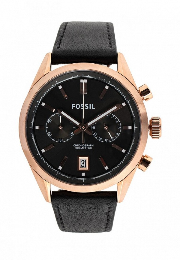 Часы Fossil Fossil FO619DMHCR72 fossil fossil es3203