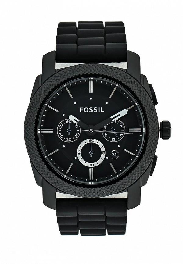 Мужские часы Fossil (Фоссил) FS4487
