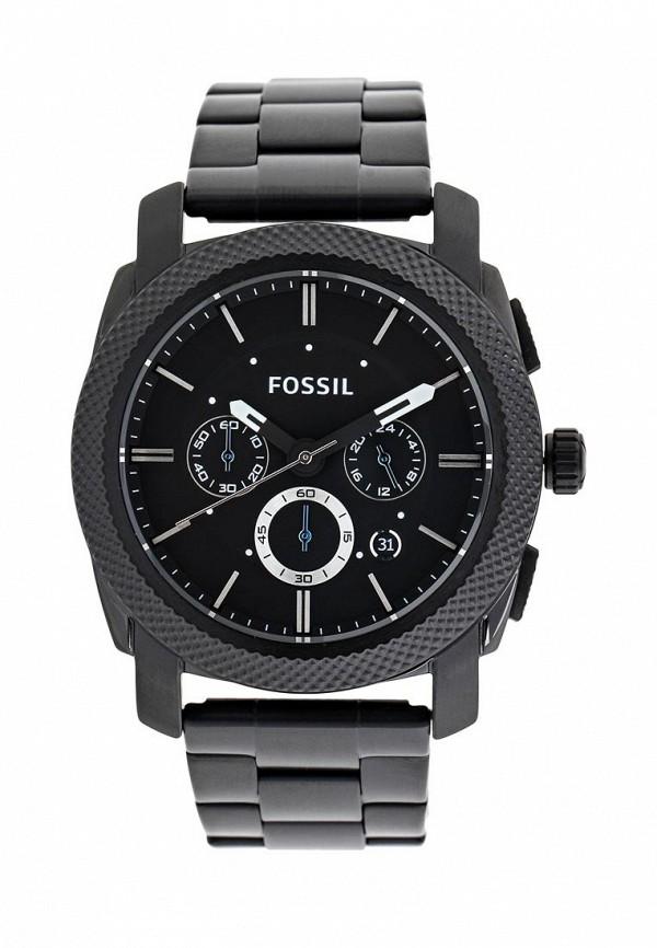 Часы Fossil Fossil FO619DMHCR85