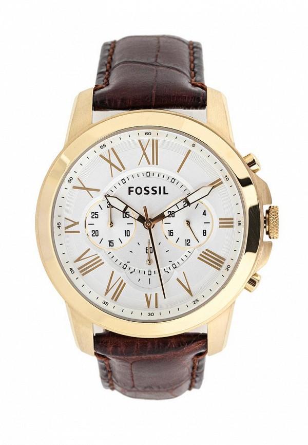 Мужские часы Fossil (Фоссил) FS4767