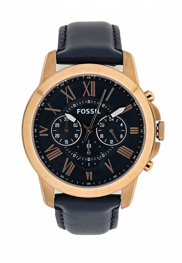 Мужские часы Fossil (Фоссил) FS4835