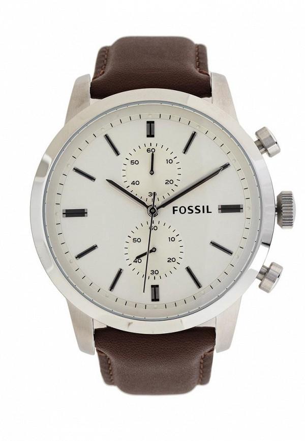 Мужские часы Fossil (Фоссил) FS4865
