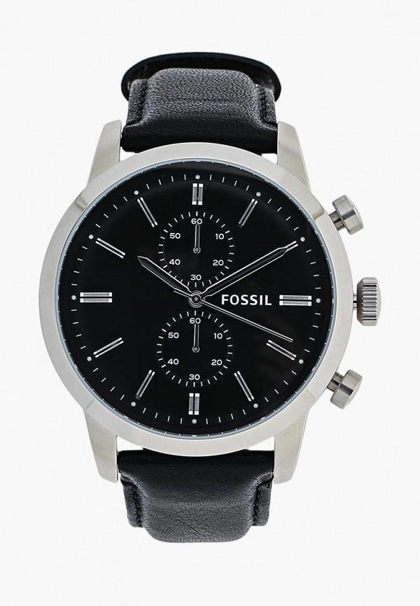 Часы Fossil Fossil FO619DMHCR91