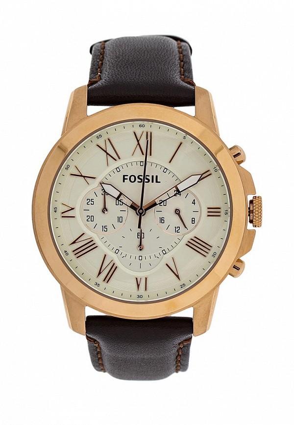 Мужские часы Fossil (Фоссил) FS4991
