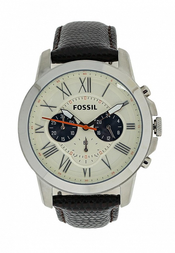 Часы Fossil Fossil FO619DMHCR93 fossil fossil es3203