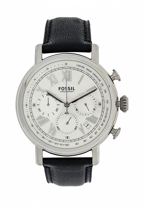 Мужские часы Fossil (Фоссил) FS5102