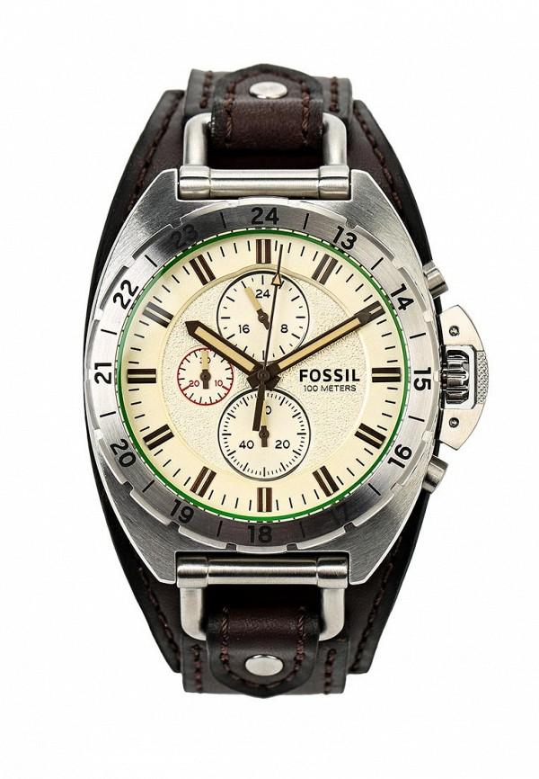 Мужские часы Fossil (Фоссил) CH3004